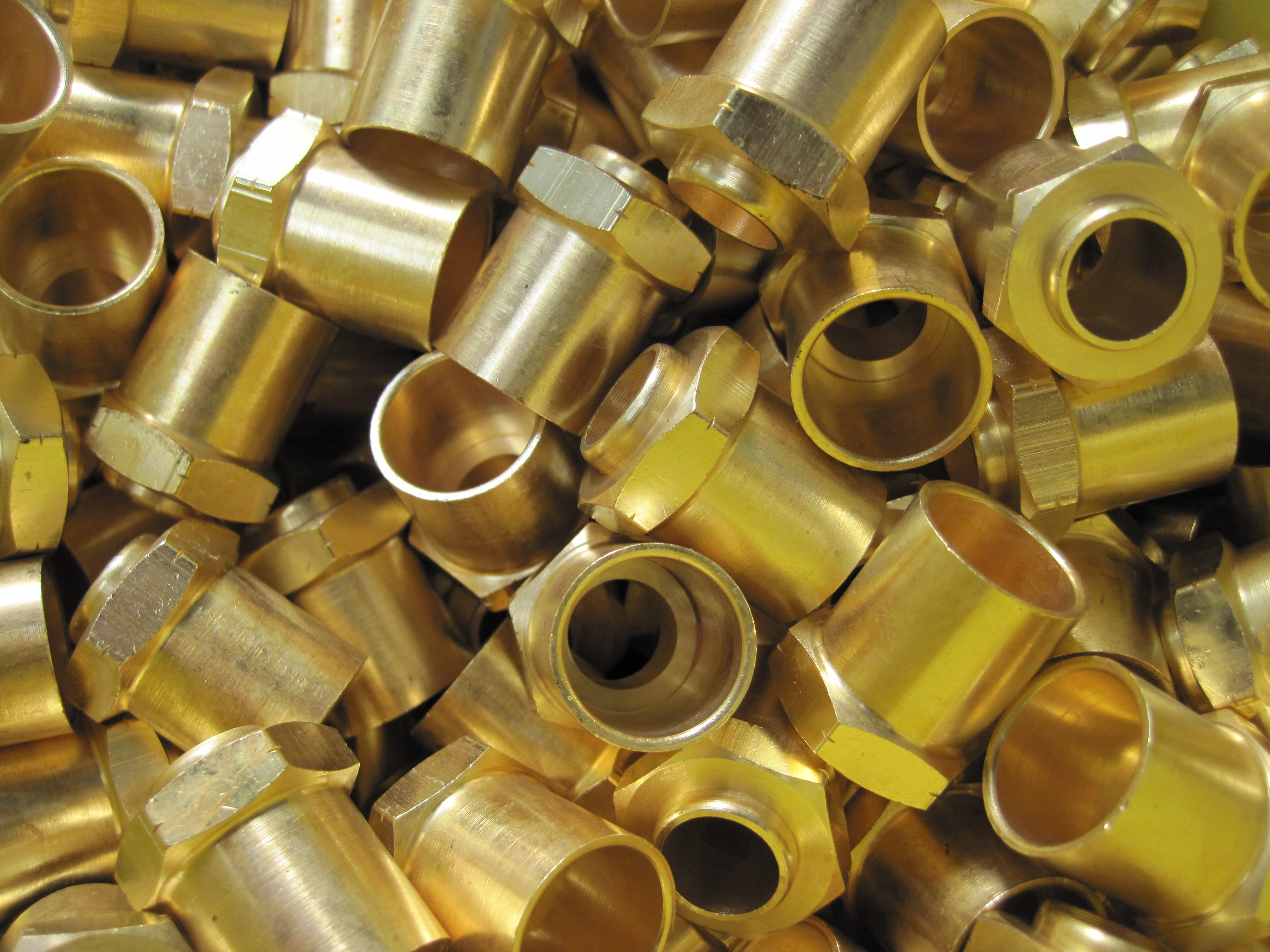 Brass Electroplating | Century Heat Treatment and Plating Co Ltd